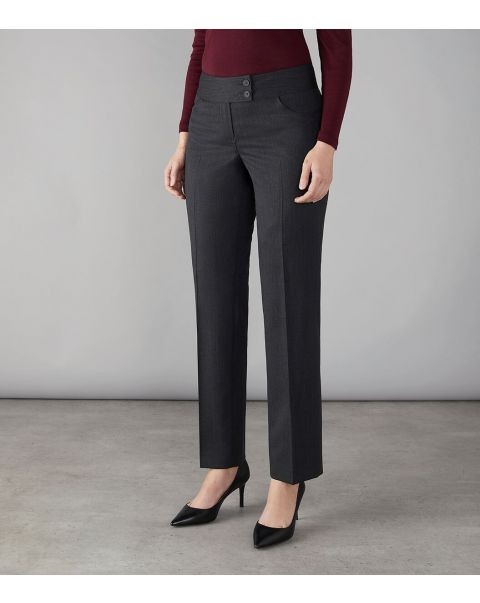 Kensington Tailored Fit Trousers