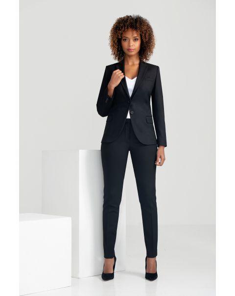 Larsen Tailored Jacket