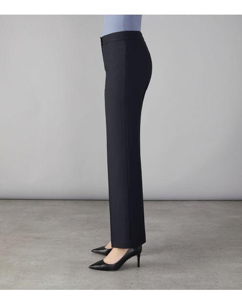 Leon Classic Fit Trousers