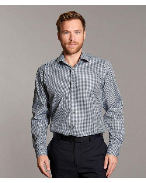 Lurgan Check Shirt