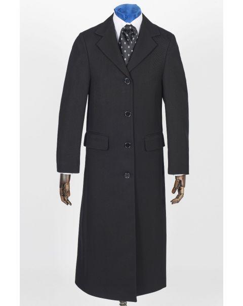 Raincoat - Plain Trim