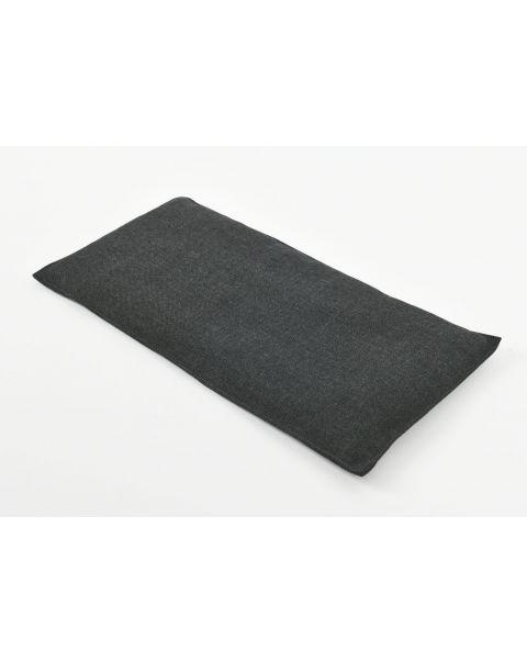 Charcoal Shoulder Pad
