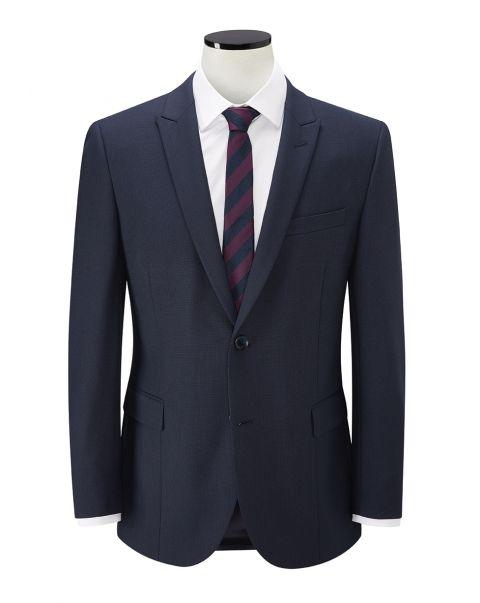 Strauss Slim Fit Jacket