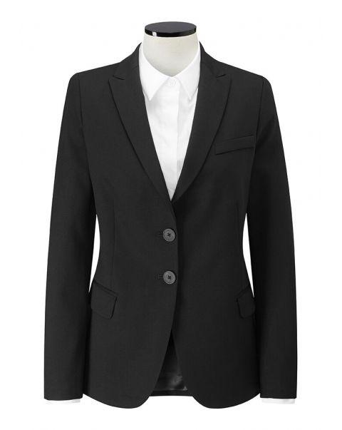 Temple Tailored Jacket