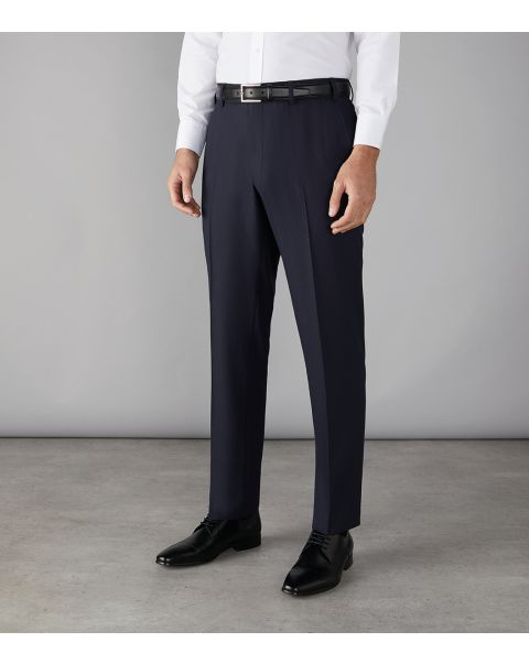 Wagner Tailored Fit Trousers